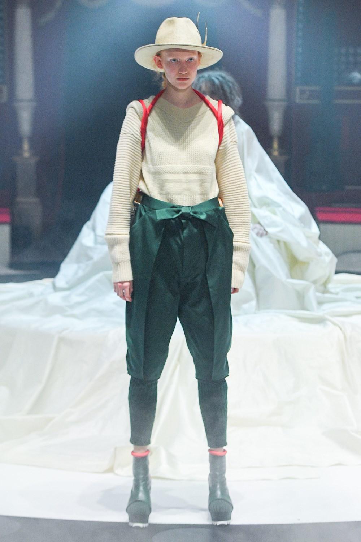 Undercover - Automne-Hiver 2020-2021 - Paris Fashion Week