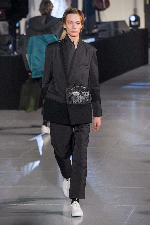 Valentino - Automne-Hiver 2020-2021 - Paris Fashion Week