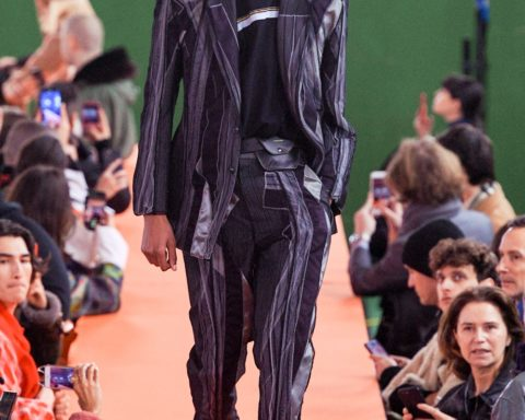 Y/Project - Automne-Hiver 2020-2021 - Paris Fashion Week