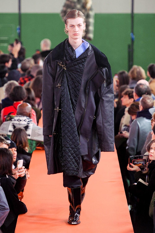 Y/Project - Automne-Hiver 2020-2021 - Paris Fashion Week