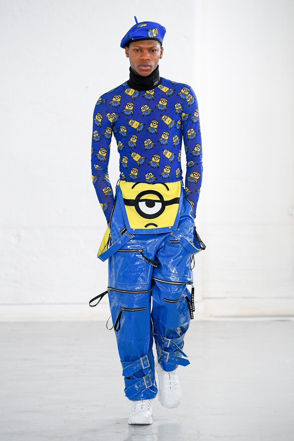 Bobby Abley - Automne-Hiver 2020-2021 - London Fashion Week