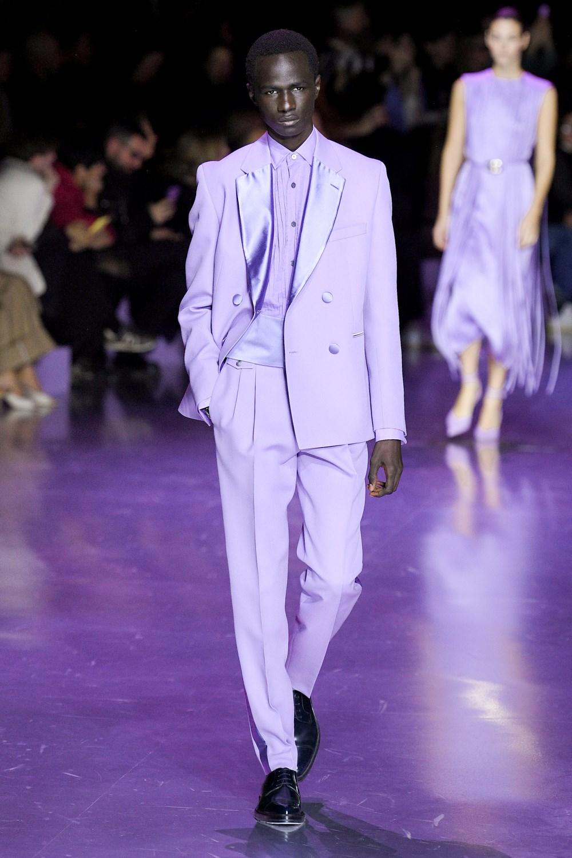 Boss Automne-Hiver 2020-2021 - Milan Fashion Week