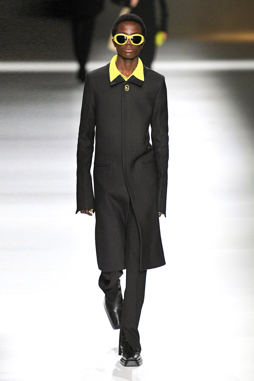 Bottega Veneta - Automne-Hiver 2020-2021 - Milan Fashion Week