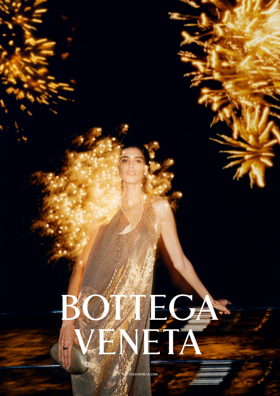 Bottega Veneta Campagne Printemps 2020