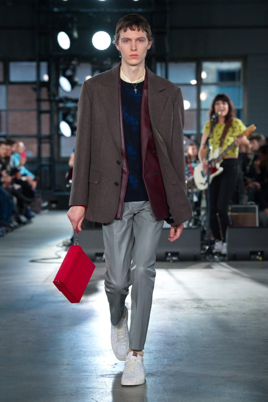 Coach 1941 - Automne-Hiver 2020-2021 – New York Fashion Week Men's