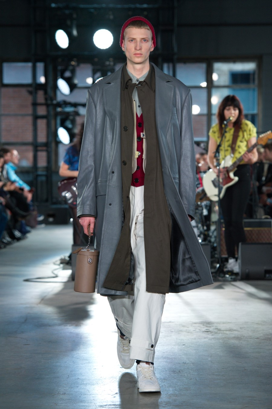 Coach 1941 - Automne-Hiver 2020-2021 – New York Fashion Week Men's