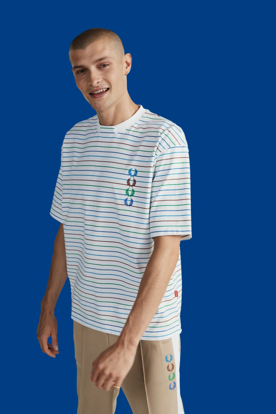 Fred Perry x Beams Printemps-Été 2020