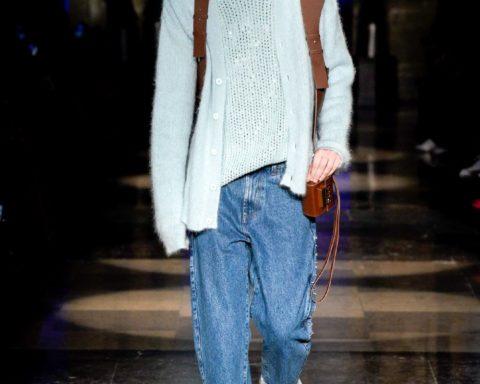 GCDS Automne-Hiver 2020-2021 - Milan Fashion Week