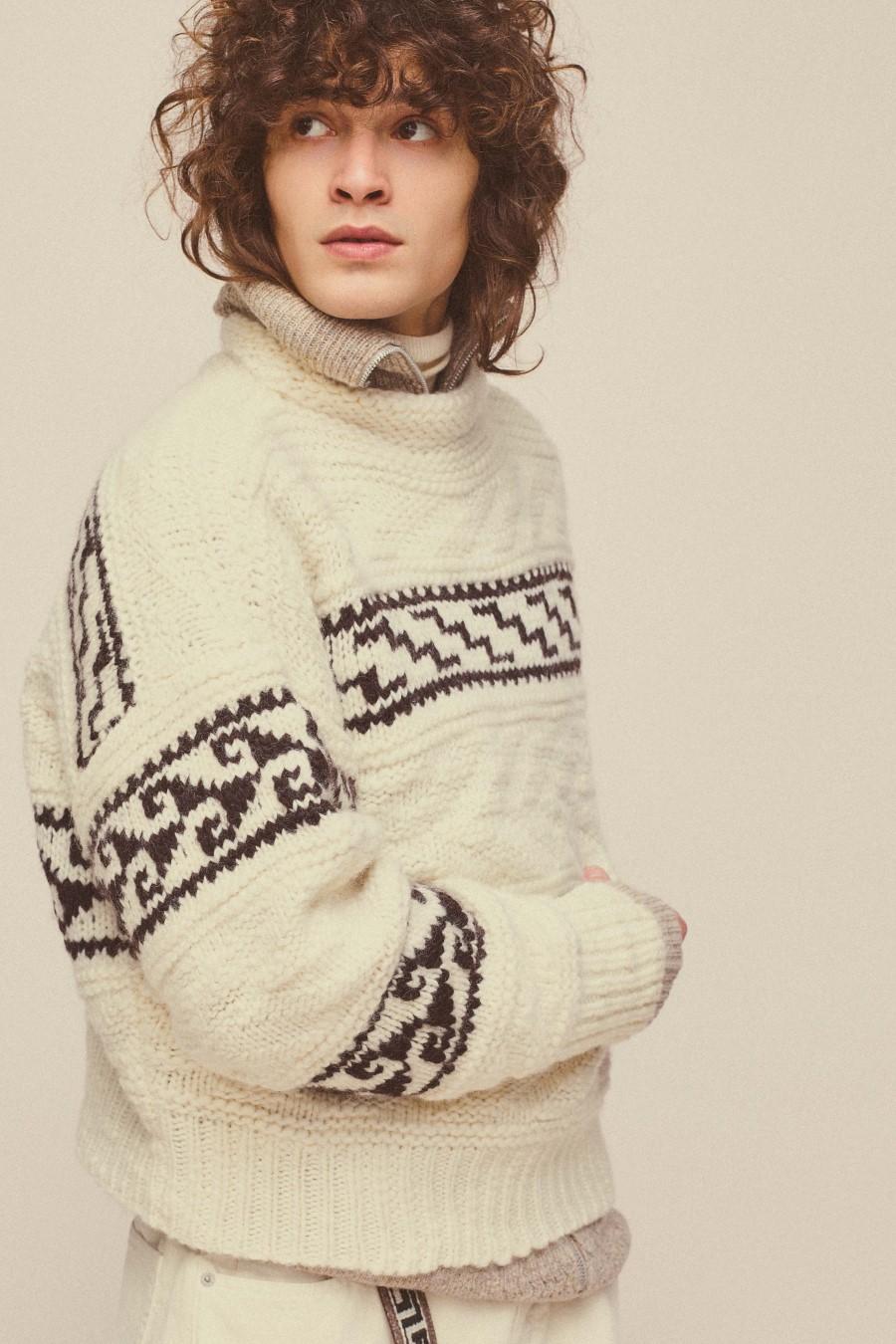Isabel Marrant - Automne-Hiver 2020-2021 - Paris Fashion Week