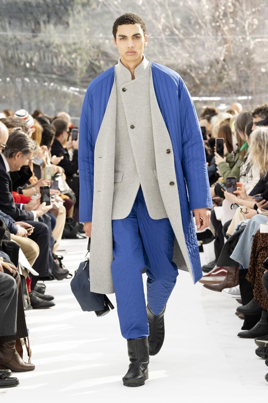 Kenzo - Automne-Hiver 2020-2021 -Paris Fashion Week