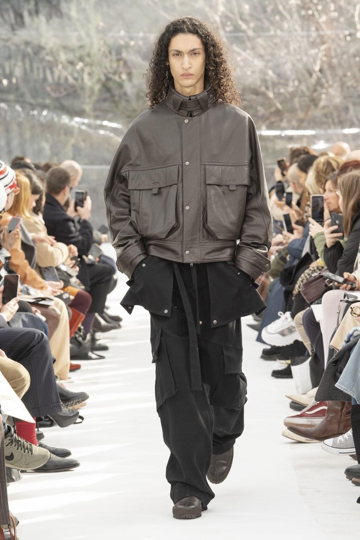 Kenzo - Automne-Hiver 2020-2021 -Paris Fashion Week 1Kenzo - Automne-Hiver 2020-2021 -Paris Fashion Week