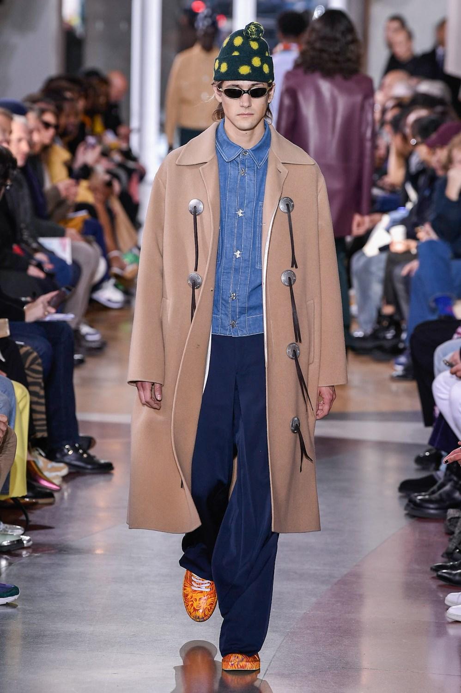 Lanvin Automne Hiver 2020 2021 Paris Fashion Week 12