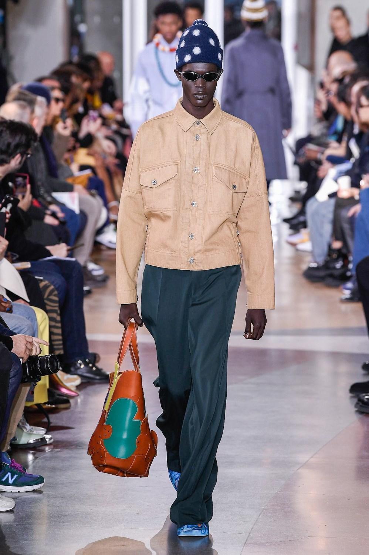 Lanvin Automne Hiver 2020 2021 Paris Fashion Week 13