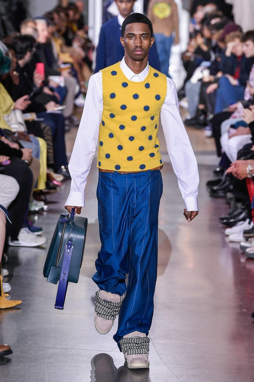 Lanvin Automne Hiver 2020 2021 Paris Fashion Week 23
