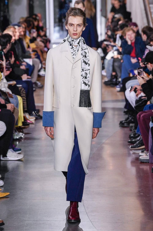 Lanvin Automne Hiver 2020 2021 Paris Fashion Week 36