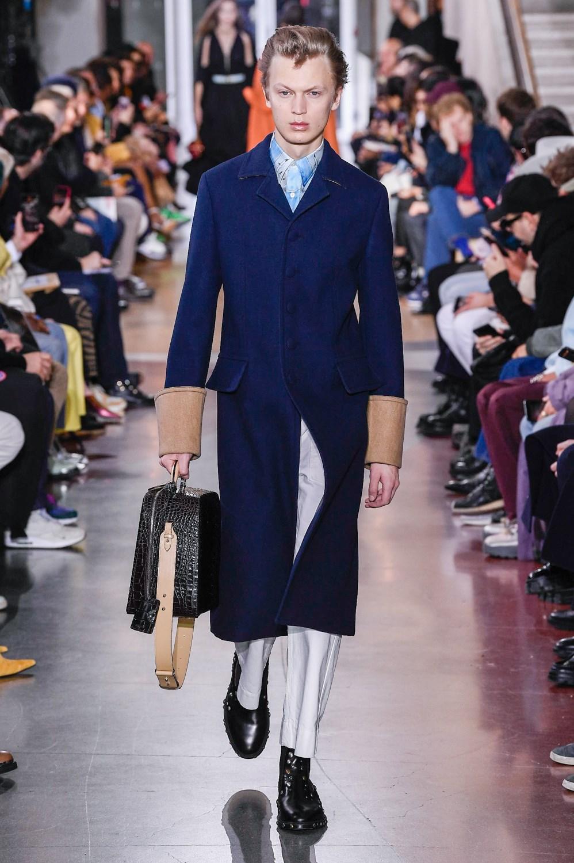 Lanvin Automne Hiver 2020 2021 Paris Fashion Week 37
