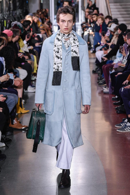 Lanvin Automne Hiver 2020 2021 Paris Fashion Week 39
