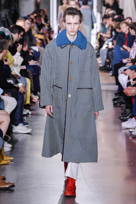 Lanvin Automne Hiver 2020 2021 Paris Fashion Week 4