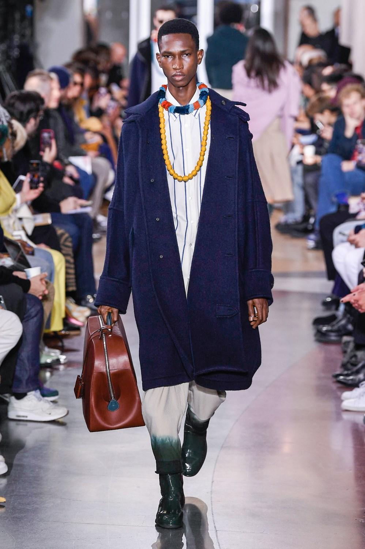 Lanvin Automne Hiver 2020 2021 Paris Fashion Week 5