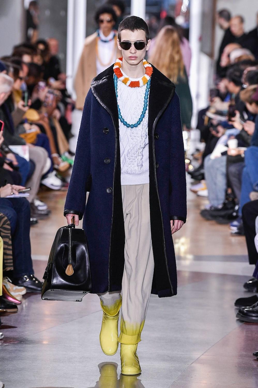 Lanvin Automne Hiver 2020 2021 Paris Fashion Week 6
