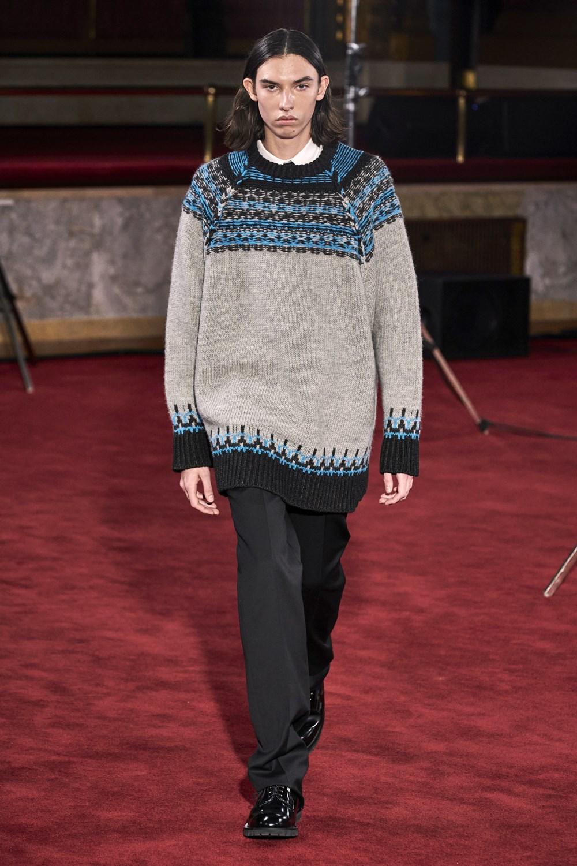 N. HOOLYWOOD - Automne-Hiver 2020-2021 – New York Fashion Week Men's