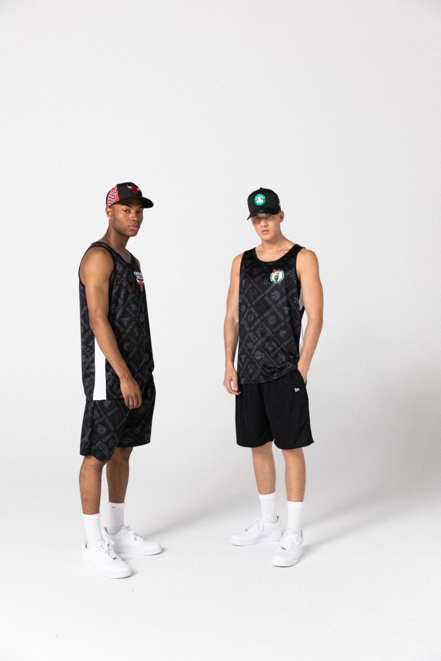 New Era - NBA On The Court Collection