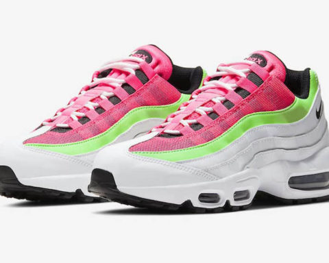 Nike Air Max 95 Watermelon