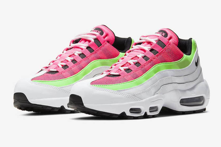 nike air max 95 essential homme habillet