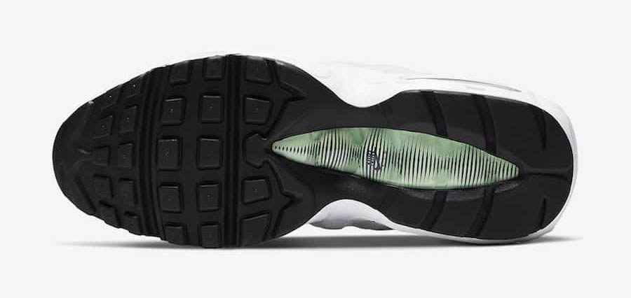 Nike Air Max 95 Watermelon