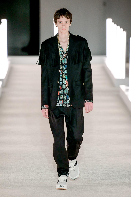 Palm Angels Fall Winter 2020 New York Fashion Week 30
