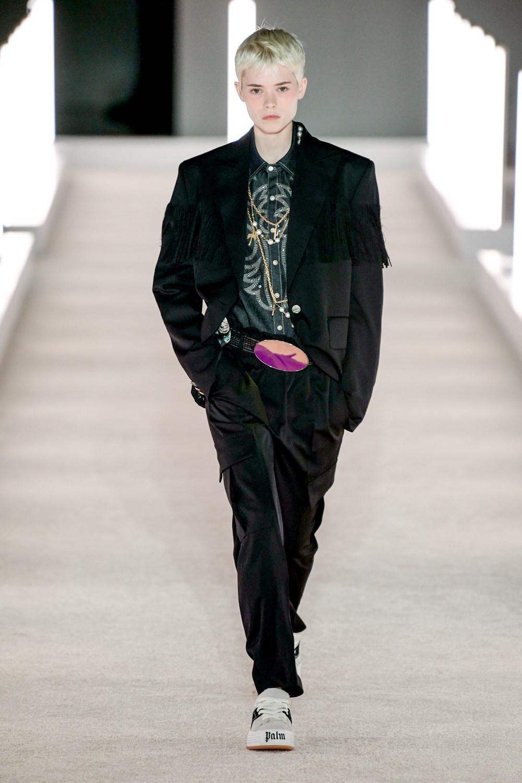 Palm Angels - Automne/Hiver 2020 - New York Fashion Week Men's