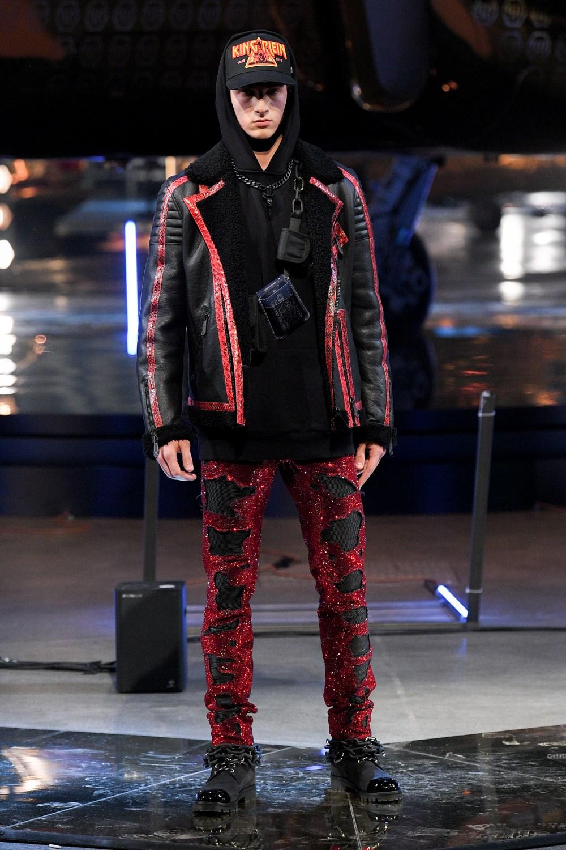 Philipp Plein - Automne-Hiver 2020-2021 - Milan Fashion Week