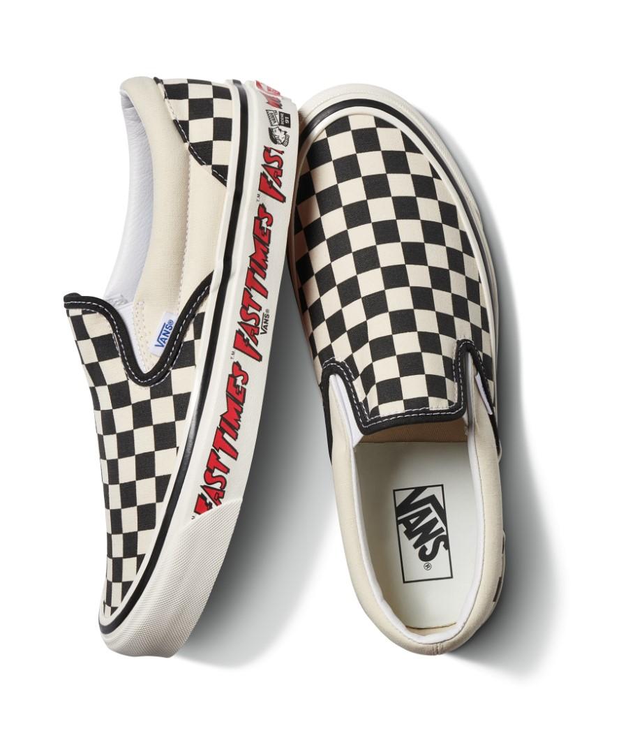 Vans Anaheim Factory Slip-On 98 DX