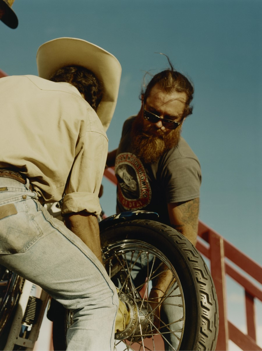 WRANGLER Texas Slim