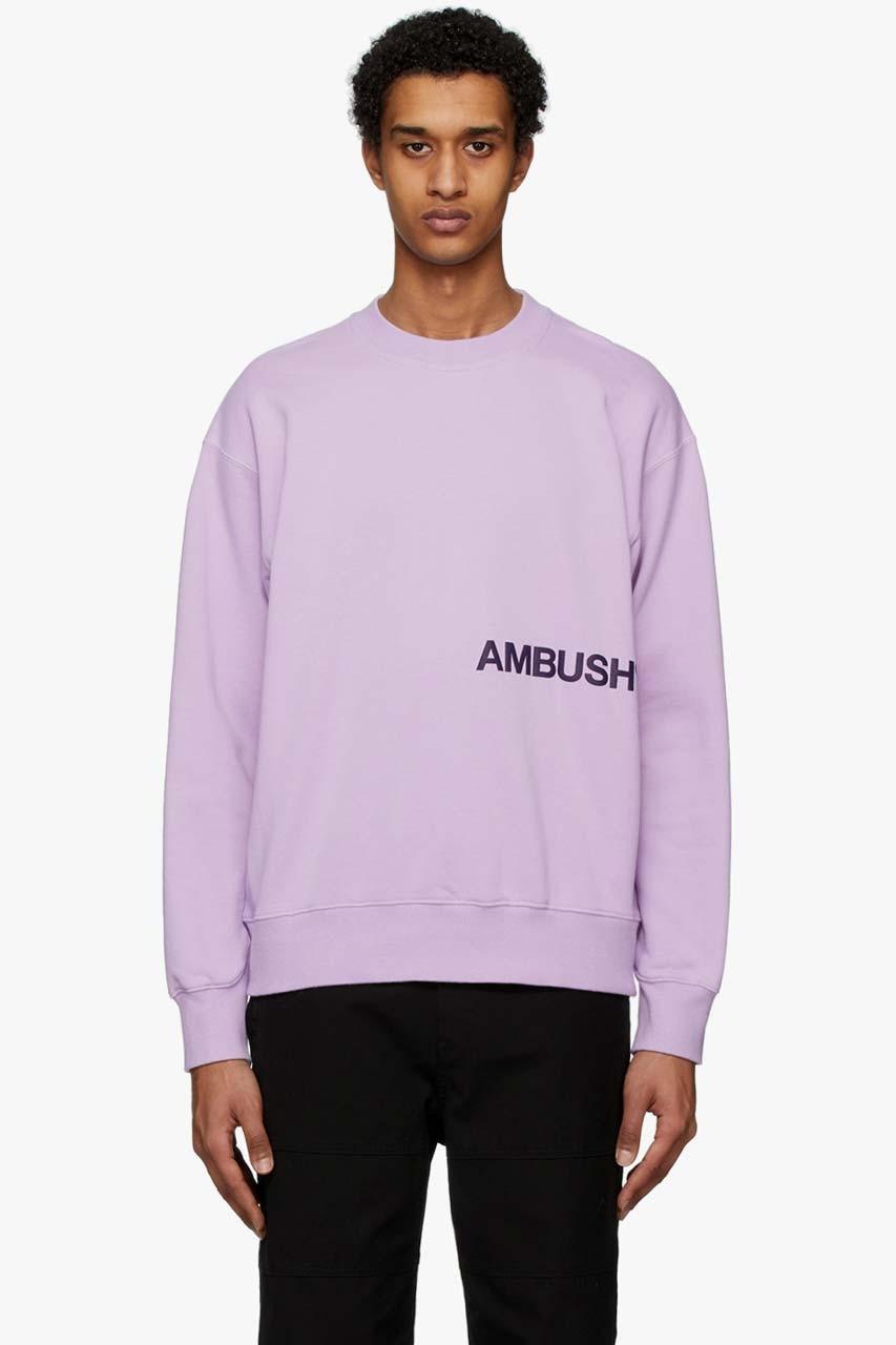 AMBUSH Capsule Printemps-Été 2020 SSENSE