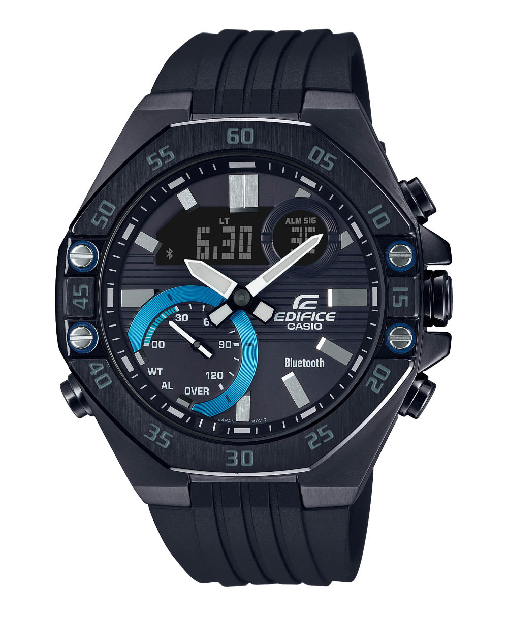 CASIO Edifice ECB-10YPB-1A