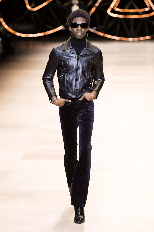 Celine - Automne-Hiver 2020-2021 - Paris Fashion Week