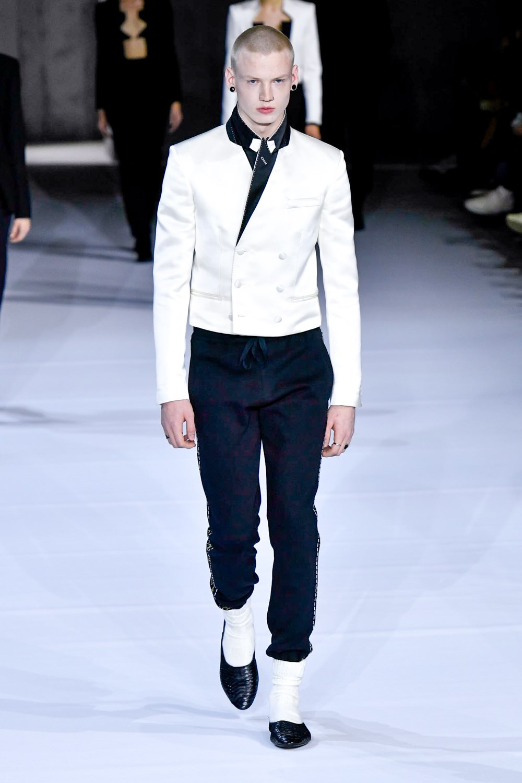 Haider Ackermann - Automne-Hiver 2020-2021 - Paris Fashion Week