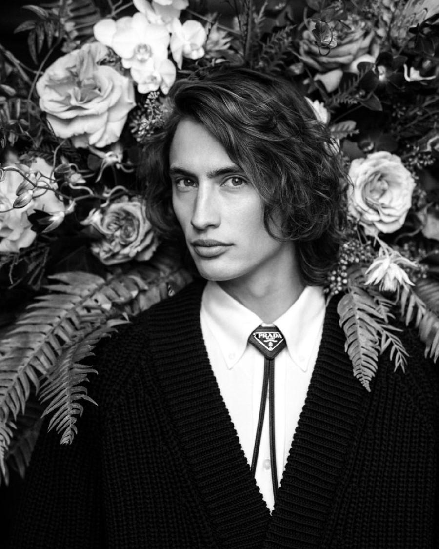 James Turlington - GQ Style Russia Mars 2020