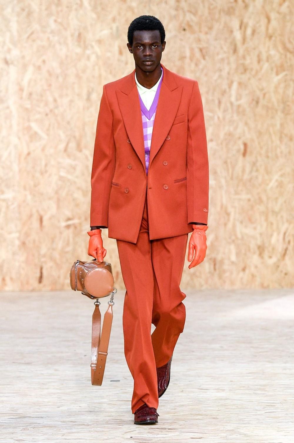 Lacoste - Automne-Hiver 2020-2021 - Paris Fashion Week