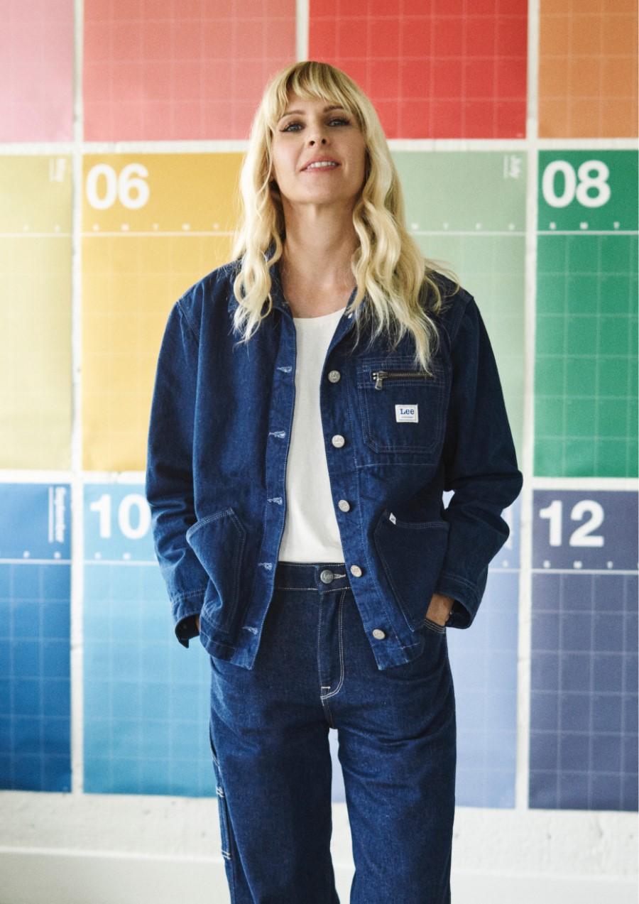 Lee Jeans - Campagne West Coast Adventures Printemps-Été 2020