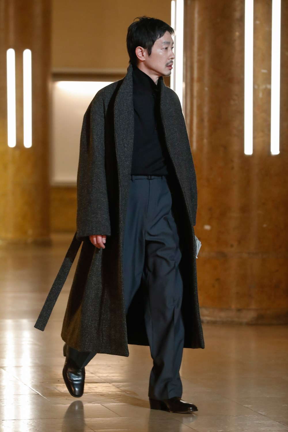 Lemaire - Autome-Hiver 2020-2021 - Paris Fashion Week