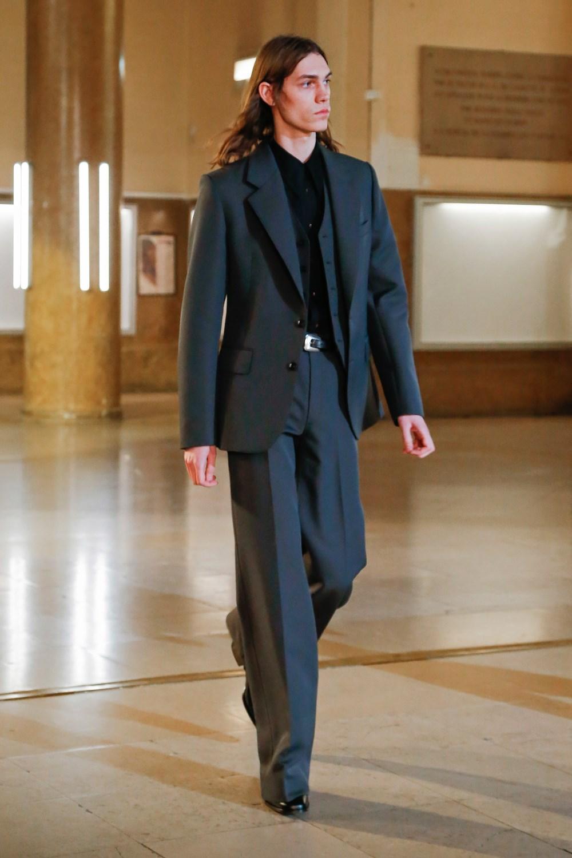 Lemaire - Autome-Hiver 2020-2021 - Paris Fashion Week