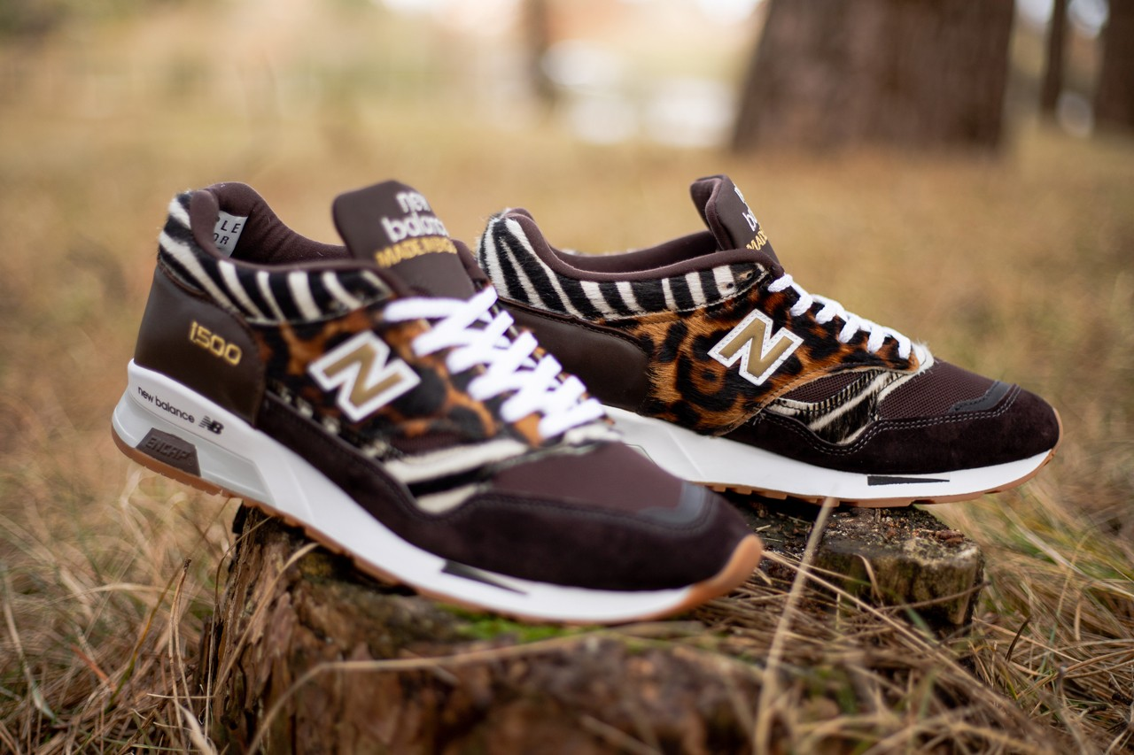 New Balance 1500 Animal Pack