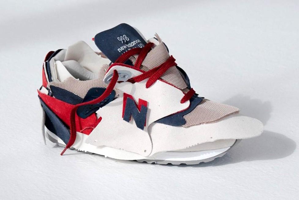 New Balance 998 Made in USA
