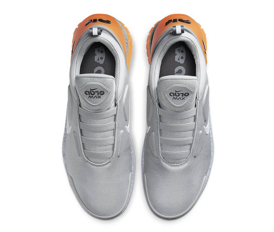 Nike Adapt Auto Max Motherboard
