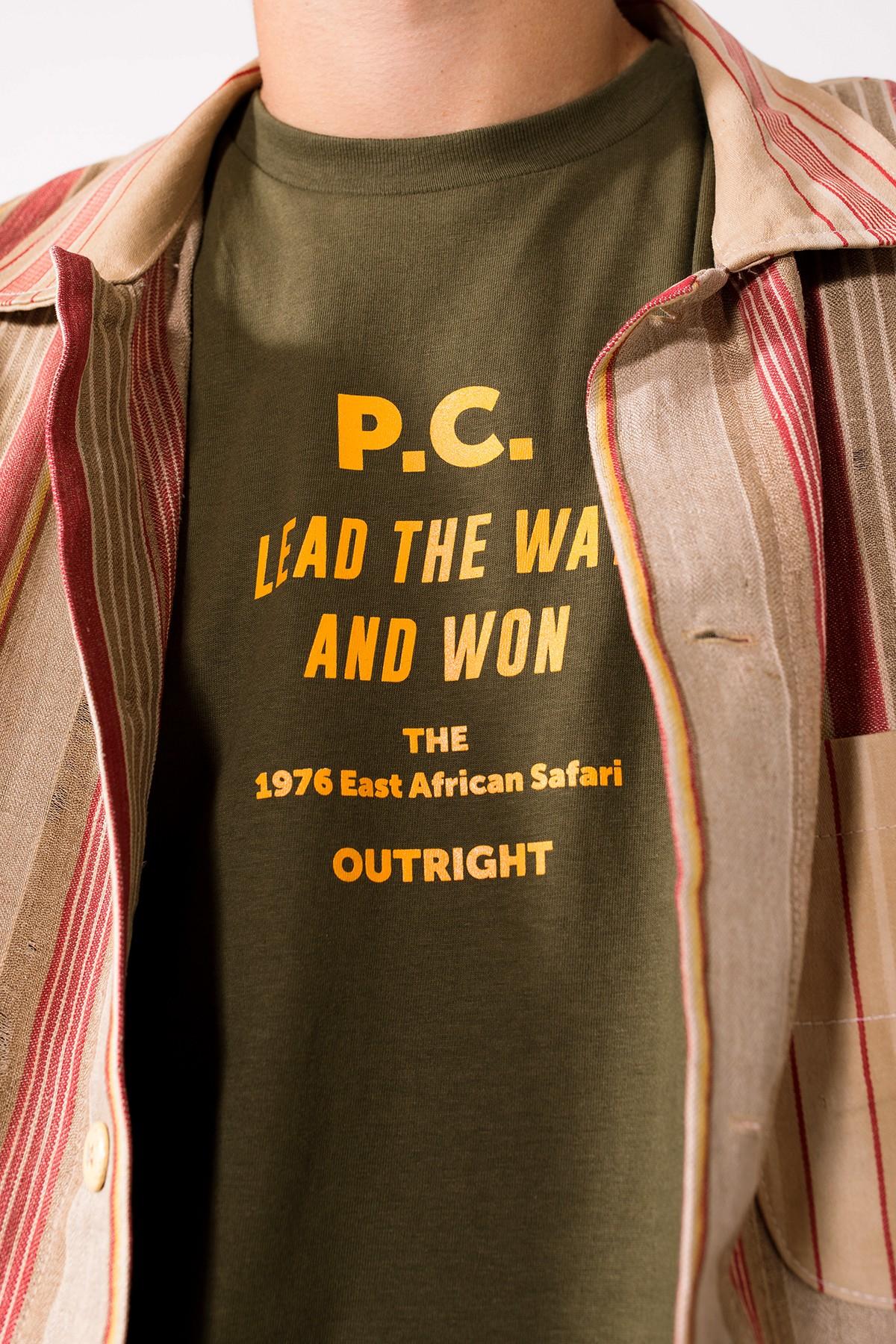 Period Correct - Safari Collection