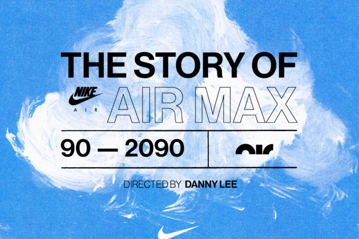 The Story of Air Max 90 to 2090