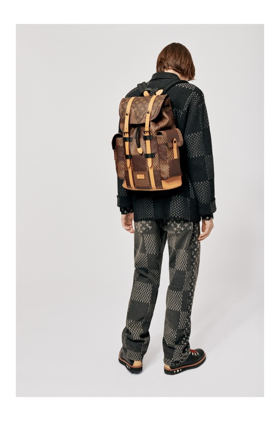 Virgil Abloh x Nigo - Louis Vuitton