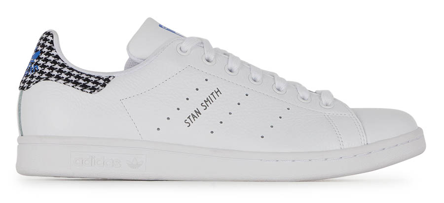 adidas Stan Smith Pied de Poule